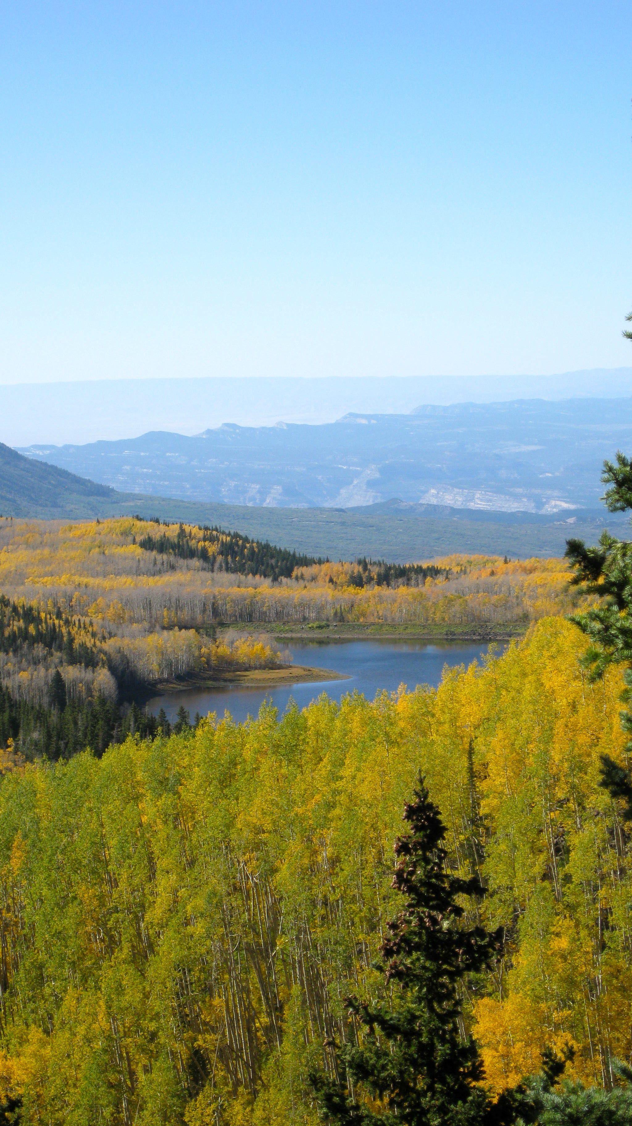Colorado s hidden gems girl will travel for Grand lake colorado fishing