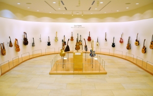 Musical Instrument Museum, Scottsdale, Arizona