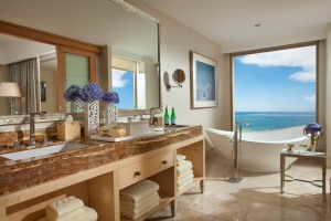 Mulia_Royal Suite - Bathroom –girlwilltravel.com