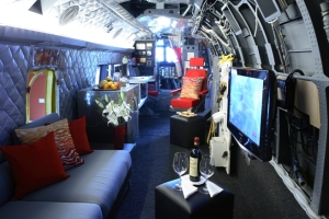 Helicopter Cottage
