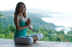 Yoga retreat, Costa Rica