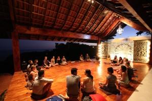 Yoga retreats, Costa Rica