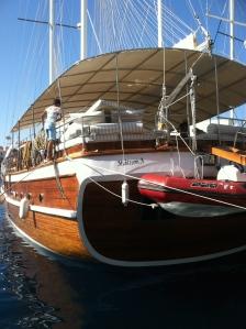 Greece, Greek Islands, Greek Yacht