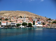 Halki, Greece